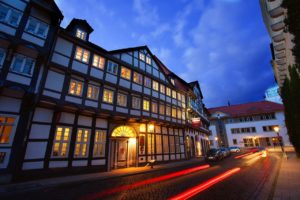Hotel Ritter Braunschweig