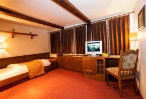 Hotel Ritter Einzelzimmer